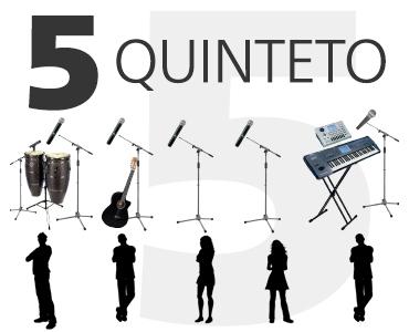 Quinteto de Música
